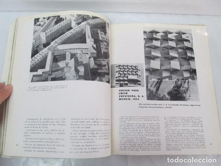 Libros de segunda mano: HOGAR Y ARQUITECTURA. 14 REVISTAS. Nº ALTERNOS. LEER DESCRIPCION. - Foto 17 - 95332639