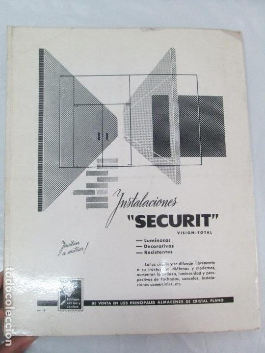 Libros de segunda mano: HOGAR Y ARQUITECTURA. 14 REVISTAS. Nº ALTERNOS. LEER DESCRIPCION. - Foto 21 - 95332639