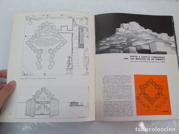 Libros de segunda mano: HOGAR Y ARQUITECTURA. 14 REVISTAS. Nº ALTERNOS. LEER DESCRIPCION. - Foto 23 - 95332639