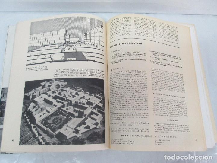 Libros de segunda mano: HOGAR Y ARQUITECTURA. 14 REVISTAS. Nº ALTERNOS. LEER DESCRIPCION. - Foto 38 - 95332639