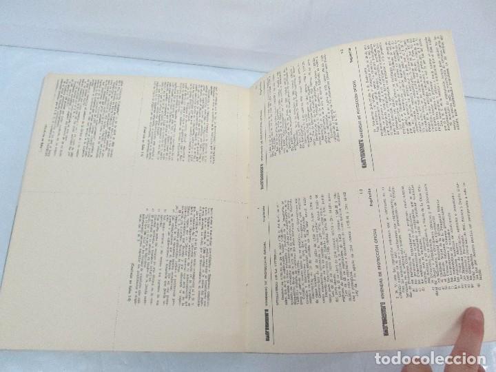 Libros de segunda mano: HOGAR Y ARQUITECTURA. 14 REVISTAS. Nº ALTERNOS. LEER DESCRIPCION. - Foto 39 - 95332639