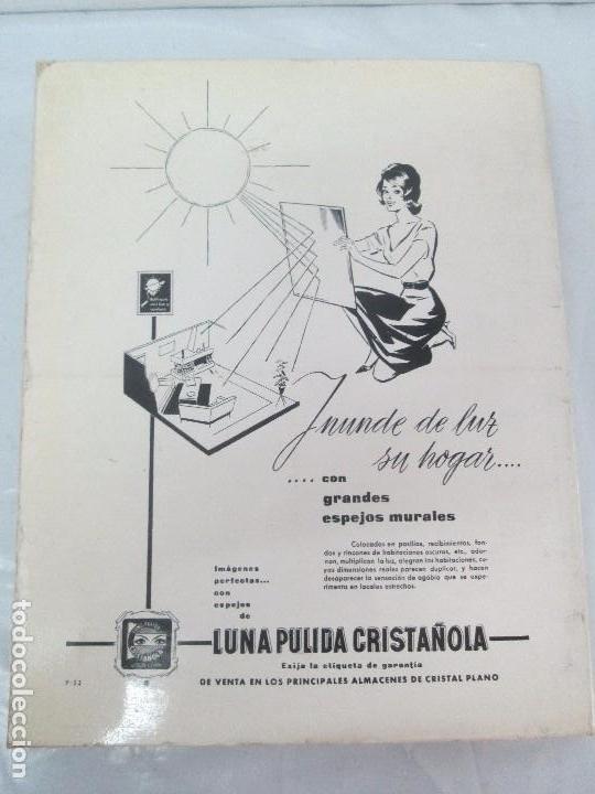 Libros de segunda mano: HOGAR Y ARQUITECTURA. 14 REVISTAS. Nº ALTERNOS. LEER DESCRIPCION. - Foto 40 - 95332639