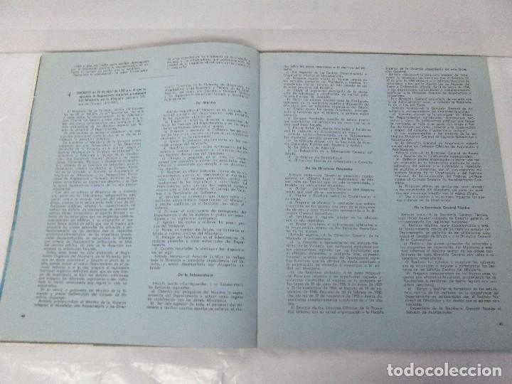 Libros de segunda mano: HOGAR Y ARQUITECTURA. 14 REVISTAS. Nº ALTERNOS. LEER DESCRIPCION. - Foto 48 - 95332639