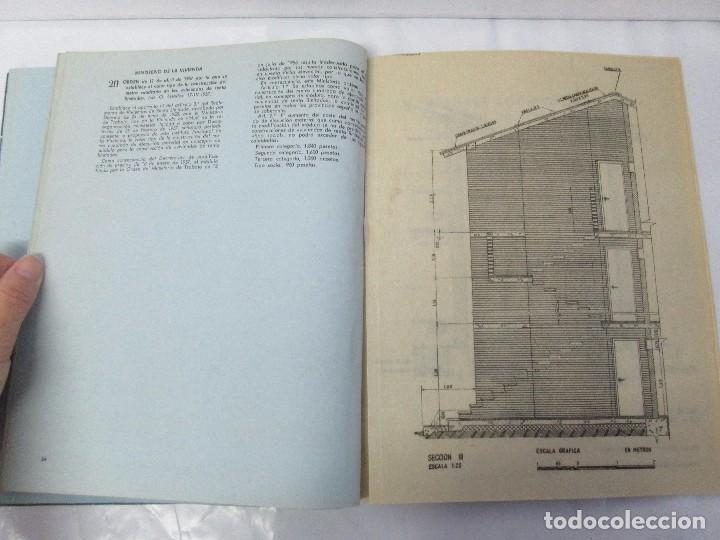 Libros de segunda mano: HOGAR Y ARQUITECTURA. 14 REVISTAS. Nº ALTERNOS. LEER DESCRIPCION. - Foto 49 - 95332639