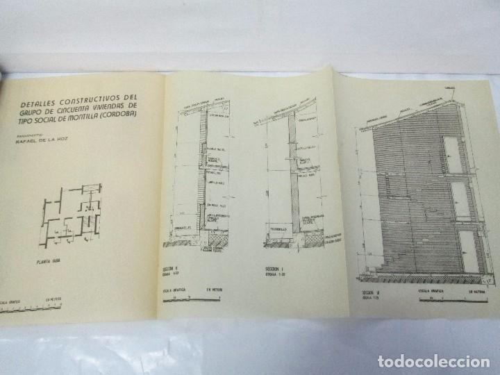 Libros de segunda mano: HOGAR Y ARQUITECTURA. 14 REVISTAS. Nº ALTERNOS. LEER DESCRIPCION. - Foto 50 - 95332639
