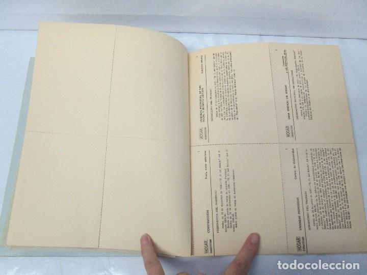 Libros de segunda mano: HOGAR Y ARQUITECTURA. 14 REVISTAS. Nº ALTERNOS. LEER DESCRIPCION. - Foto 51 - 95332639