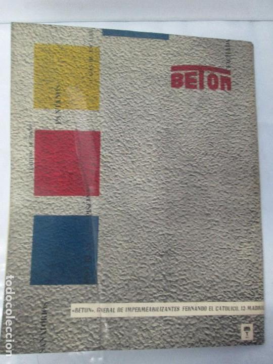 Libros de segunda mano: HOGAR Y ARQUITECTURA. 14 REVISTAS. Nº ALTERNOS. LEER DESCRIPCION. - Foto 52 - 95332639