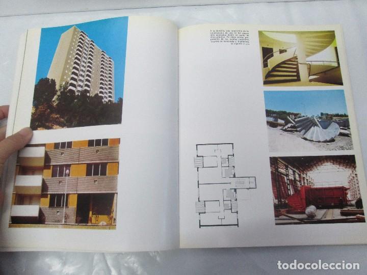 Libros de segunda mano: HOGAR Y ARQUITECTURA. 14 REVISTAS. Nº ALTERNOS. LEER DESCRIPCION. - Foto 54 - 95332639