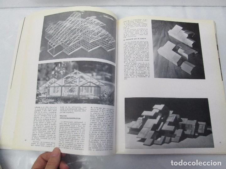 Libros de segunda mano: HOGAR Y ARQUITECTURA. 14 REVISTAS. Nº ALTERNOS. LEER DESCRIPCION. - Foto 55 - 95332639
