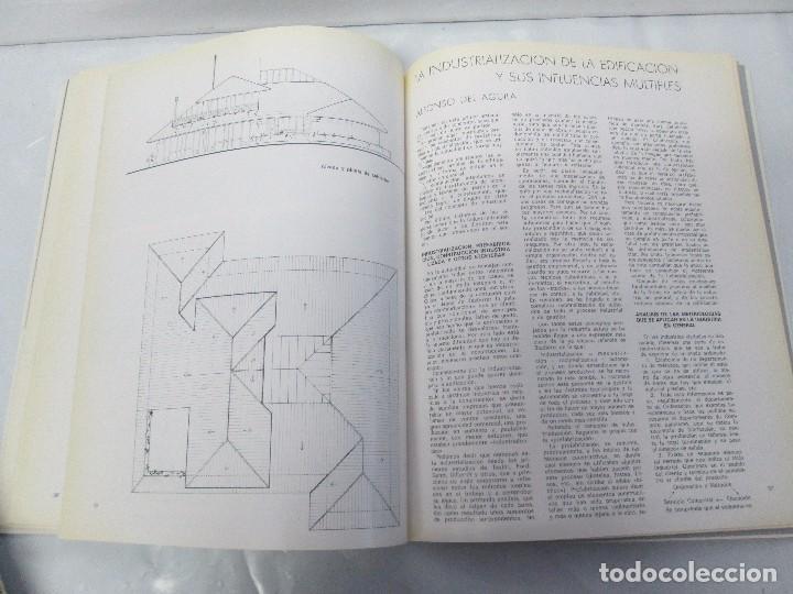 Libros de segunda mano: HOGAR Y ARQUITECTURA. 14 REVISTAS. Nº ALTERNOS. LEER DESCRIPCION. - Foto 56 - 95332639