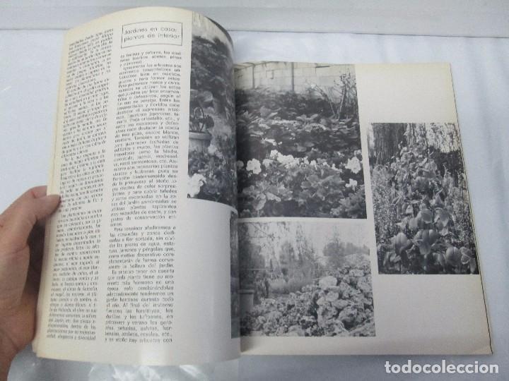 Libros de segunda mano: HOGAR Y ARQUITECTURA. 14 REVISTAS. Nº ALTERNOS. LEER DESCRIPCION. - Foto 63 - 95332639