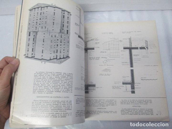 Libros de segunda mano: HOGAR Y ARQUITECTURA. 14 REVISTAS. Nº ALTERNOS. LEER DESCRIPCION. - Foto 64 - 95332639