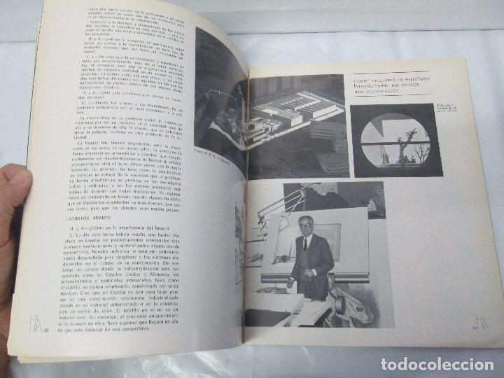 Libros de segunda mano: HOGAR Y ARQUITECTURA. 14 REVISTAS. Nº ALTERNOS. LEER DESCRIPCION. - Foto 66 - 95332639
