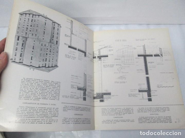 Libros de segunda mano: HOGAR Y ARQUITECTURA. 14 REVISTAS. Nº ALTERNOS. LEER DESCRIPCION. - Foto 67 - 95332639