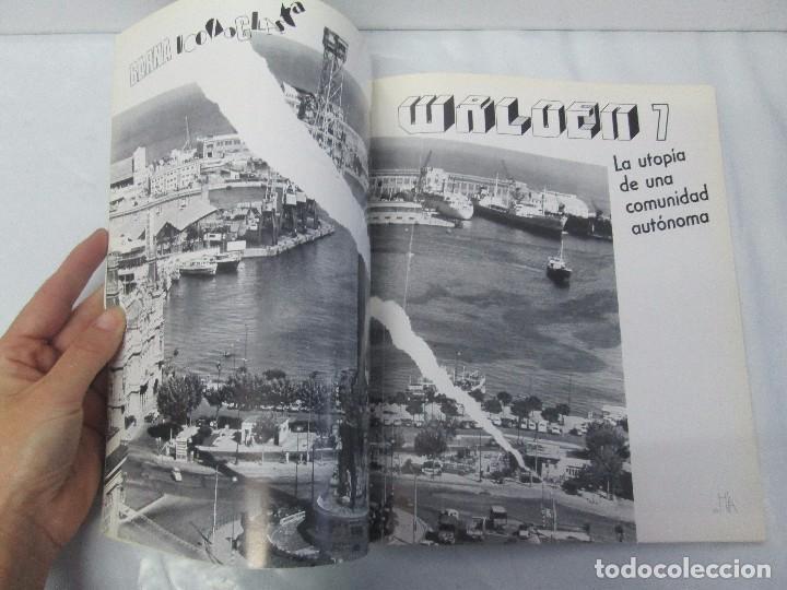 Libros de segunda mano: HOGAR Y ARQUITECTURA. 14 REVISTAS. Nº ALTERNOS. LEER DESCRIPCION. - Foto 72 - 95332639