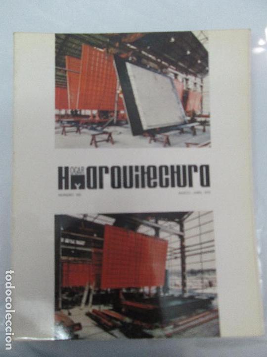 Libros de segunda mano: HOGAR Y ARQUITECTURA. 14 REVISTAS. Nº ALTERNOS. LEER DESCRIPCION. - Foto 77 - 95332639