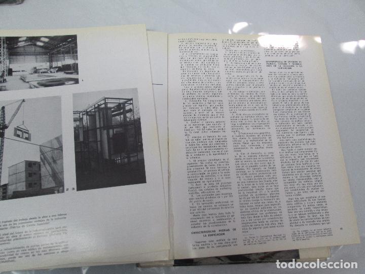 Libros de segunda mano: HOGAR Y ARQUITECTURA. 14 REVISTAS. Nº ALTERNOS. LEER DESCRIPCION. - Foto 81 - 95332639