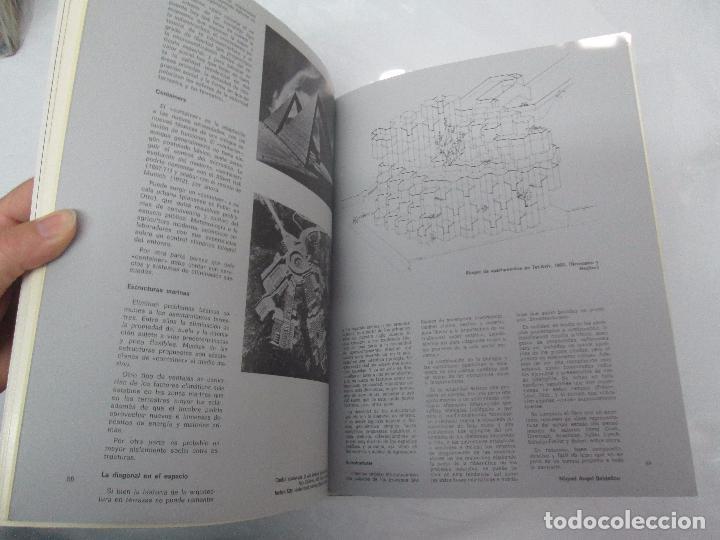 Libros de segunda mano: HOGAR Y ARQUITECTURA. 14 REVISTAS. Nº ALTERNOS. LEER DESCRIPCION. - Foto 82 - 95332639
