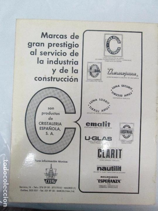Libros de segunda mano: HOGAR Y ARQUITECTURA. 14 REVISTAS. Nº ALTERNOS. LEER DESCRIPCION. - Foto 83 - 95332639