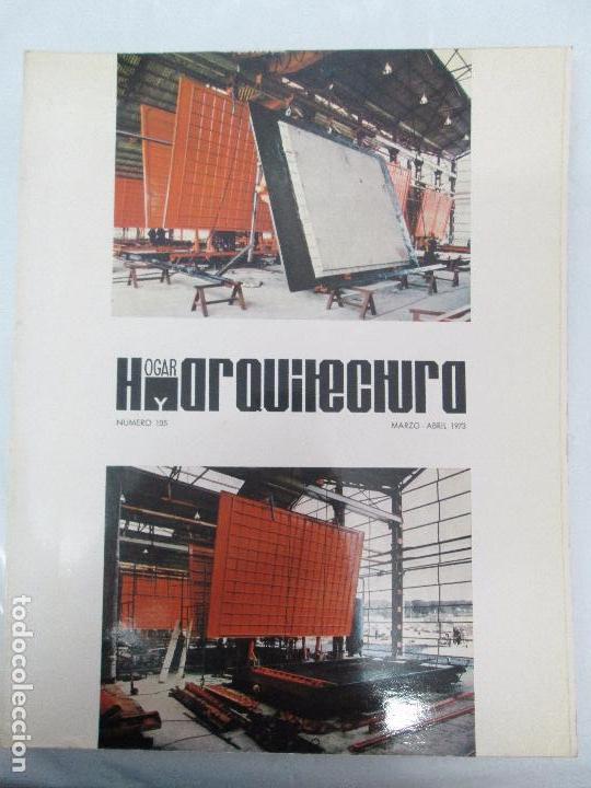 Libros de segunda mano: HOGAR Y ARQUITECTURA. 14 REVISTAS. Nº ALTERNOS. LEER DESCRIPCION. - Foto 84 - 95332639