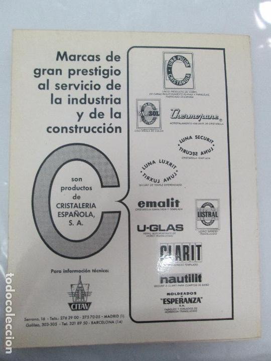 Libros de segunda mano: HOGAR Y ARQUITECTURA. 14 REVISTAS. Nº ALTERNOS. LEER DESCRIPCION. - Foto 90 - 95332639