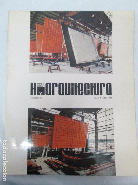 Libros de segunda mano: HOGAR Y ARQUITECTURA. 14 REVISTAS. Nº ALTERNOS. LEER DESCRIPCION. - Foto 91 - 95332639