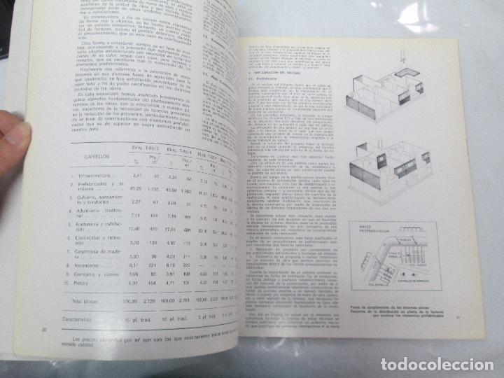 Libros de segunda mano: HOGAR Y ARQUITECTURA. 14 REVISTAS. Nº ALTERNOS. LEER DESCRIPCION. - Foto 94 - 95332639