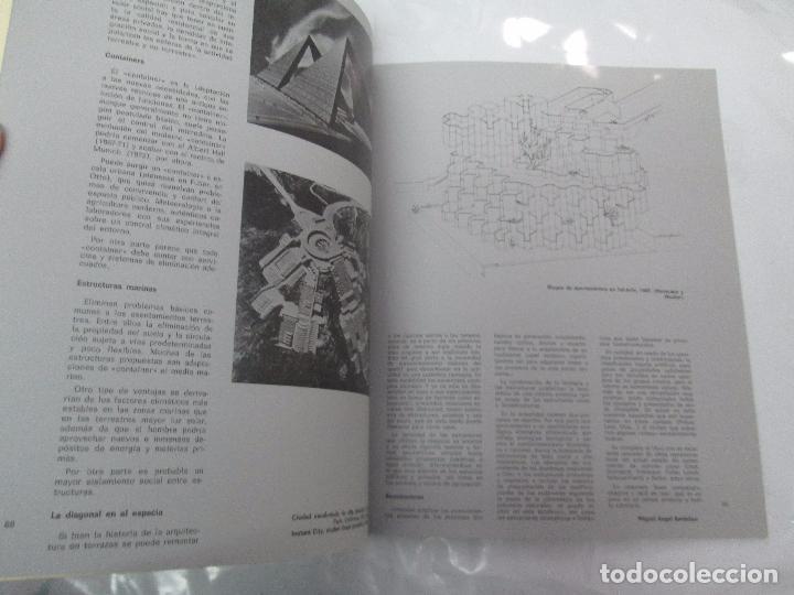 Libros de segunda mano: HOGAR Y ARQUITECTURA. 14 REVISTAS. Nº ALTERNOS. LEER DESCRIPCION. - Foto 96 - 95332639