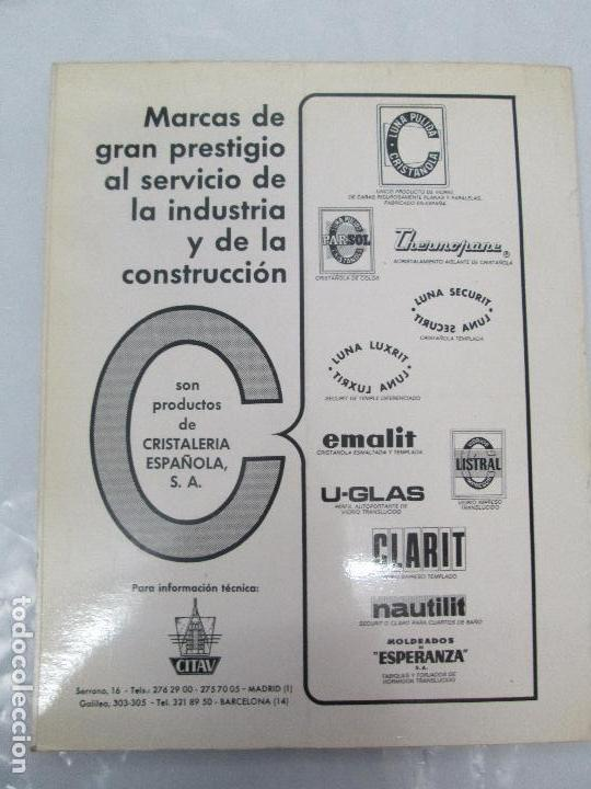 Libros de segunda mano: HOGAR Y ARQUITECTURA. 14 REVISTAS. Nº ALTERNOS. LEER DESCRIPCION. - Foto 97 - 95332639