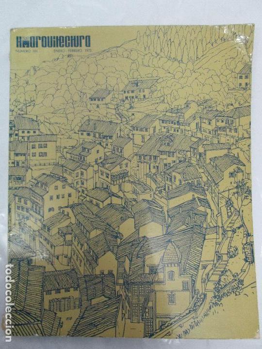 Libros de segunda mano: HOGAR Y ARQUITECTURA. 14 REVISTAS. Nº ALTERNOS. LEER DESCRIPCION. - Foto 98 - 95332639