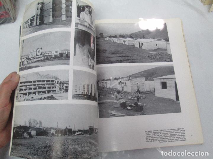 Libros de segunda mano: HOGAR Y ARQUITECTURA. 14 REVISTAS. Nº ALTERNOS. LEER DESCRIPCION. - Foto 102 - 95332639