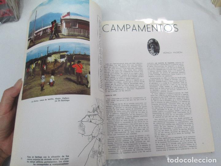 Libros de segunda mano: HOGAR Y ARQUITECTURA. 14 REVISTAS. Nº ALTERNOS. LEER DESCRIPCION. - Foto 103 - 95332639