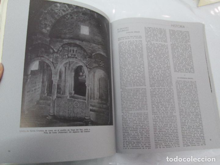 Libros de segunda mano: HOGAR Y ARQUITECTURA. 14 REVISTAS. Nº ALTERNOS. LEER DESCRIPCION. - Foto 105 - 95332639