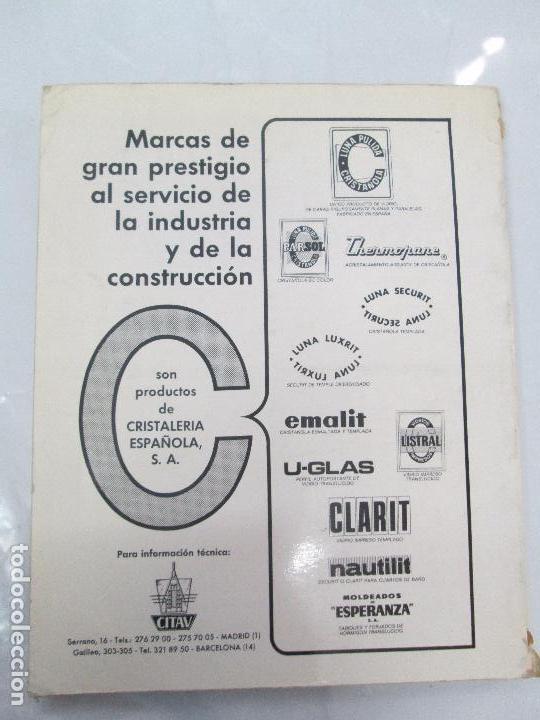 Libros de segunda mano: HOGAR Y ARQUITECTURA. 14 REVISTAS. Nº ALTERNOS. LEER DESCRIPCION. - Foto 106 - 95332639