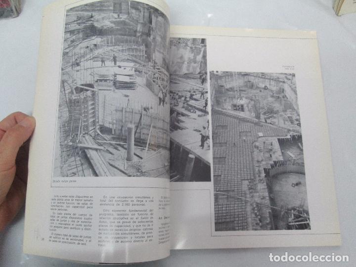 Libros de segunda mano: HOGAR Y ARQUITECTURA. 14 REVISTAS. Nº ALTERNOS. LEER DESCRIPCION. - Foto 110 - 95332639