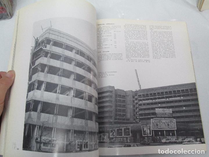 Libros de segunda mano: HOGAR Y ARQUITECTURA. 14 REVISTAS. Nº ALTERNOS. LEER DESCRIPCION. - Foto 112 - 95332639