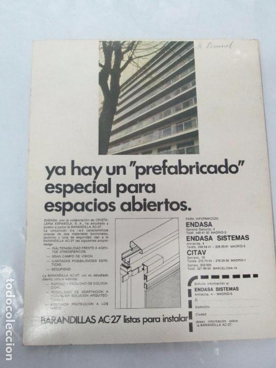 Libros de segunda mano: HOGAR Y ARQUITECTURA. 14 REVISTAS. Nº ALTERNOS. LEER DESCRIPCION. - Foto 114 - 95332639