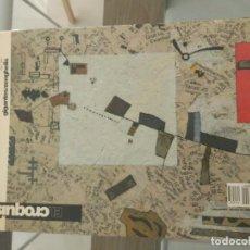 Libros de segunda mano: REVISTA ARQUITECTURA EL CROQUIS 67 GIGANTES. Lote 95628239