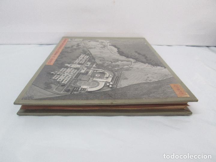 Libros de segunda mano: MEMORIA UNIVERSIDAD AUTONOMA DE MADRID. 21970. ARQUITECTURA PLANOS. VER FOTOGRAFIAS ADJUNTAS - Foto 4 - 95870379