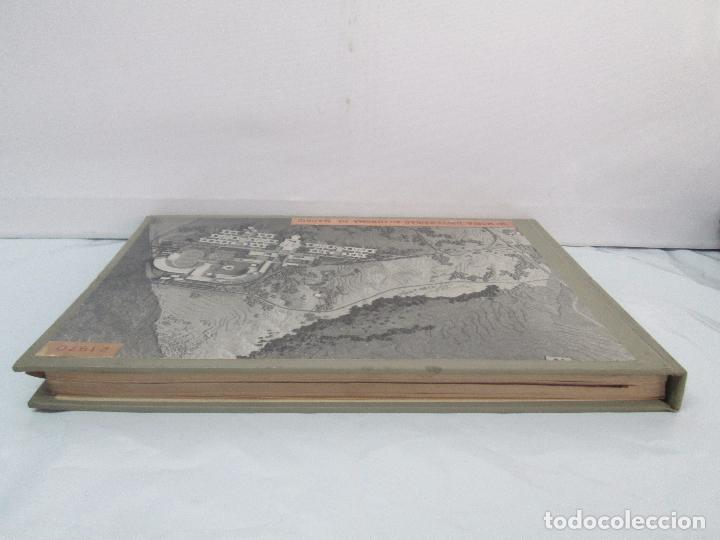 Libros de segunda mano: MEMORIA UNIVERSIDAD AUTONOMA DE MADRID. 21970. ARQUITECTURA PLANOS. VER FOTOGRAFIAS ADJUNTAS - Foto 5 - 95870379