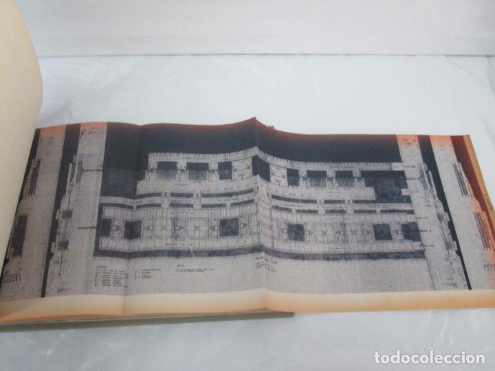 Libros de segunda mano: MEMORIA UNIVERSIDAD AUTONOMA DE MADRID. 21970. ARQUITECTURA PLANOS. VER FOTOGRAFIAS ADJUNTAS - Foto 18 - 95870379