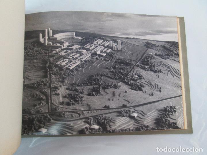 Libros de segunda mano: MEMORIA UNIVERSIDAD AUTONOMA DE MADRID. 21970. ARQUITECTURA PLANOS. VER FOTOGRAFIAS ADJUNTAS - Foto 22 - 95870379