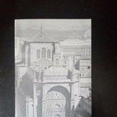 Libros de segunda mano: SAN ESTEBAN DE SALAMANCA - HISTORIA Y GUÍA ( SIGLOS XII-XX ). SEPARATA DE LA OBRA.. Lote 95995275