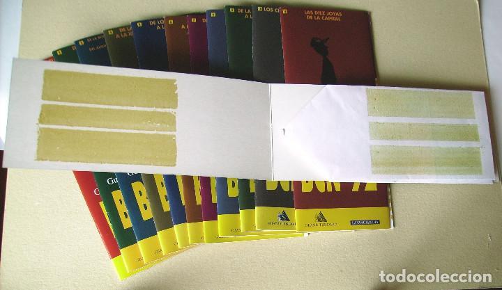 Libros de segunda mano: Guía de La Vanguardia BCN 92 - Foto 4 - 96753463