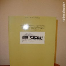 Libros de segunda mano: HISTORIA DIBUJADA DE LA ARQUITECTURA - BILL RISEBERO - CELESTE EDICIONES. Lote 97778799