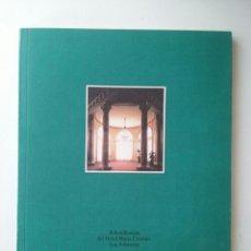 Libros de segunda mano: REHABILITACIÓN DEL HOTEL MARÍA CRISTINA. SAN SEBASTIÁN. Lote 97779611