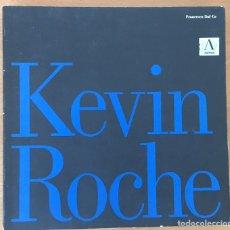Libros de segunda mano: KEVIN ROCHE. ELECTA 1985. Lote 97903131