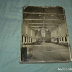 Libros de segunda mano: EDIFICIOS HOSPITALARIOS EN EUROPA DURANTE DIEZ SIGLOS , DANKWART LEISTIKOW. Lote 99098519