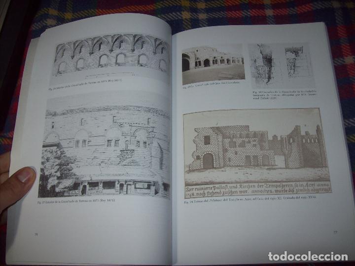 TARTOUS ( SIRIA).REHABILITACIÓN DEL CASCO ANTIGUO DE TARTOUS. 2002.EXCELENTE EJEMPLAR.ÚNICO EN TC (Libros de Segunda Mano - Bellas artes, ocio y coleccionismo - Arquitectura)