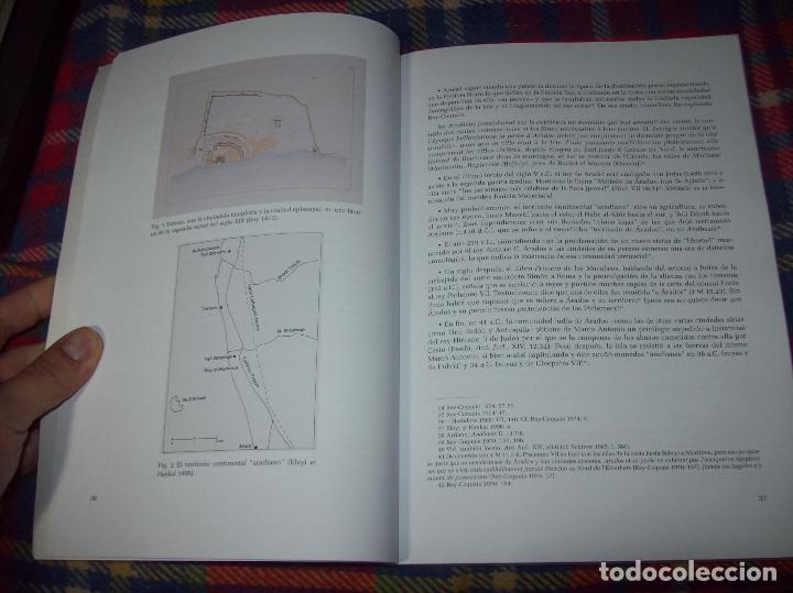 Libros de segunda mano: TARTOUS ( SIRIA).REHABILITACIÓN DEL CASCO ANTIGUO DE TARTOUS. 2002.EXCELENTE EJEMPLAR.ÚNICO EN TC - Foto 6 - 135769263